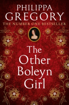 The Other Boleyn Girl, Paperback Book
