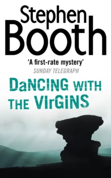 Dancing With the Virgins, Paperback / softback Book