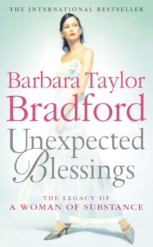 Unexpected Blessings, Paperback / softback Book