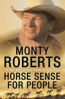 Horse Sense for People, Paperback / softback Book