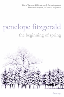 The Beginning of Spring, Paperback / softback Book