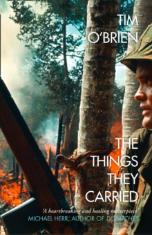 The Things They Carried, Paperback Book