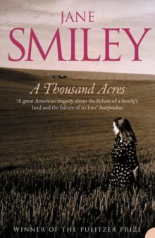 A Thousand Acres, Paperback Book