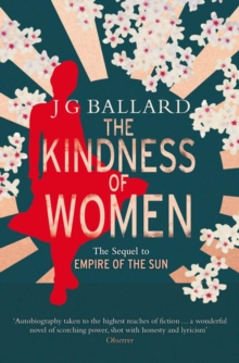 The Kindness of Women, Paperback Book