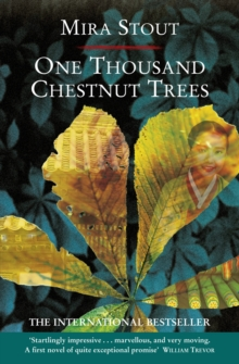 One Thousand Chestnut Trees, Paperback Book