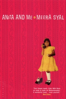 Anita and Me, Paperback / softback Book