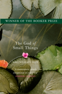 The God of Small Things, Paperback Book