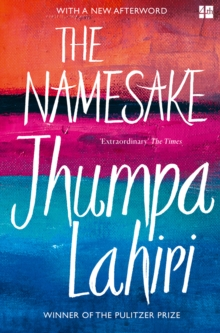The Namesake, Paperback Book