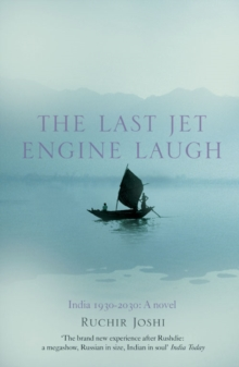 The Last Jet-Engine Laugh, Paperback Book
