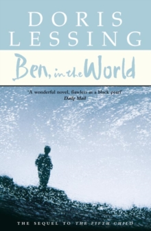 Ben, in the World, Paperback Book