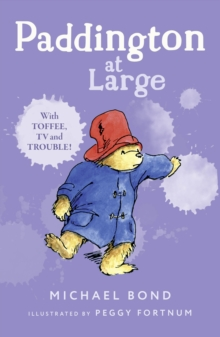 Paddington at Large, Paperback Book