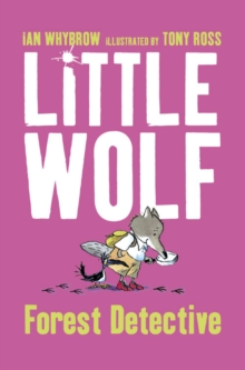 Little Wolf, Forest Detective, Paperback / softback Book