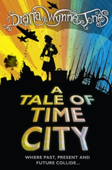 A Tale of Time City, Paperback Book