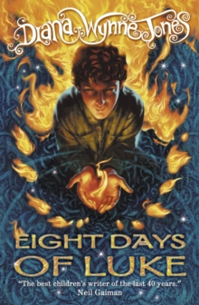 Eight Days of Luke, Paperback / softback Book