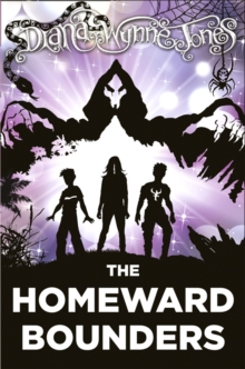 The Homeward Bounders, Paperback Book