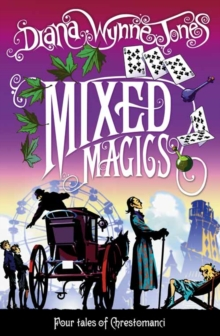 Mixed Magics, Paperback / softback Book