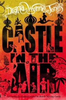 Castle in the Air, Paperback Book