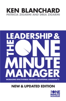 Leadership and the One Minute Manager, Paperback / softback Book