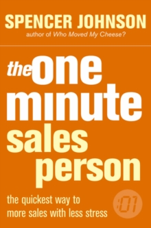 One Minute Manager Salesperson, Paperback / softback Book