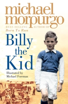 Billy the Kid, Paperback Book