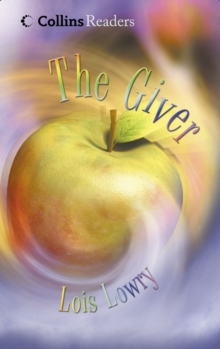 The Giver, Hardback Book
