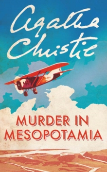 Murder in Mesopotamia, Paperback Book