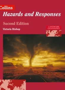 Landmark Geography Hazards and Responses, Paperback Book