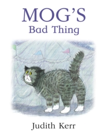Mog's Bad Thing, Mixed media product Book