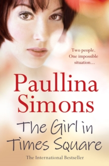 The Girl in Times Square, Paperback Book