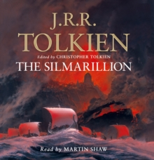 The Silmarillion Gift Set, Mixed media product Book