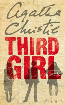 Third Girl, Paperback Book