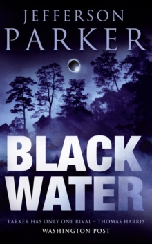 Black Water, Paperback Book