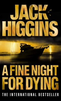 A Fine Night for Dying, Paperback Book