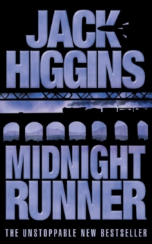 Midnight Runner, Paperback Book