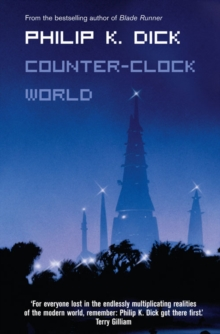 Counter-Clock World, Paperback Book