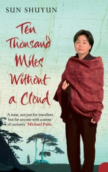 Ten Thousand Miles Without a Cloud, Paperback Book