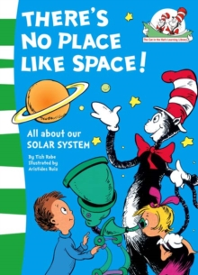 There's No Place Like Space!, Paperback Book