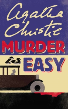 Murder is Easy, Paperback Book