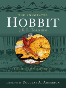 The Annotated Hobbit, Hardback Book