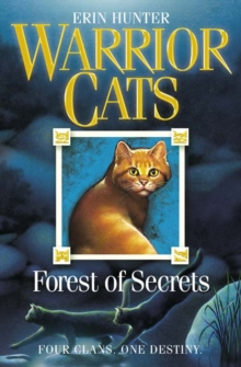 Forest of Secrets, Paperback Book