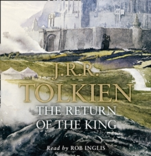 The Lord of the Rings : Part Three: the Return of the King, CD-Audio Book
