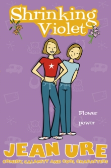 Shrinking Violet, Paperback / softback Book