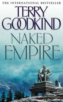 Naked Empire, Paperback / softback Book