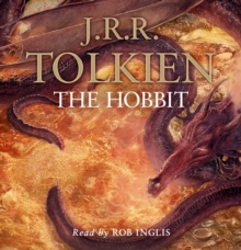 The The Hobbit : The Hobbit Complete & Unabridged, CD-Audio Book