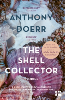 The Shell Collector, Paperback Book