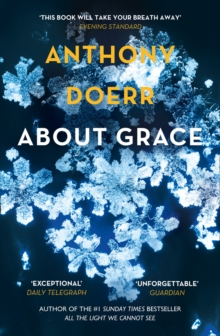 About Grace, Paperback / softback Book
