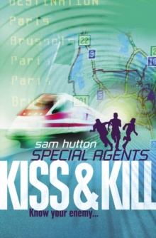 Kiss and Kill, Paperback / softback Book