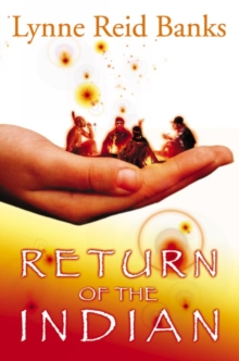 Return of the Indian, Paperback Book
