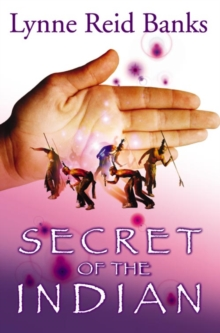 Secret of the Indian, Paperback Book