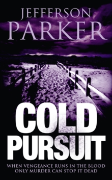 Cold Pursuit, Paperback / softback Book